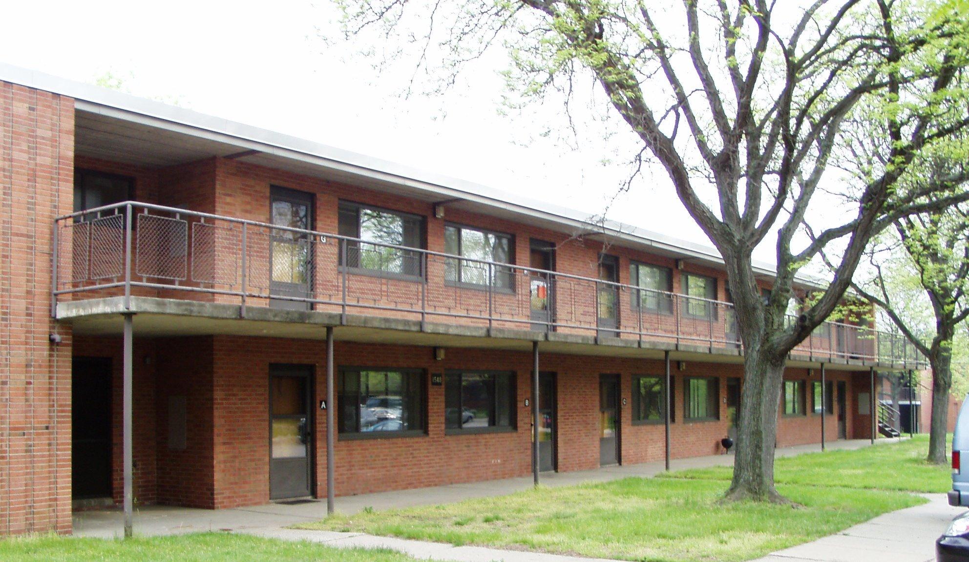 Michigan State University To Redevelop Spartan Village Apartment Complex Wkar