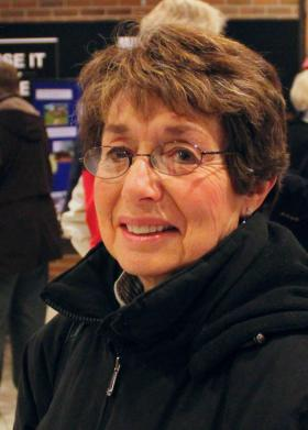 Sandy Gebber