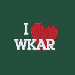 I Heart WKAR