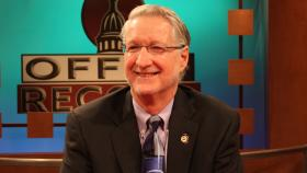 David Hecker, President Michigan Federation of Teachers, appearing on Off the Record with Tim Skubick.