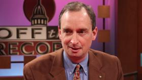 Jack Hoogendyk, Former GOP Rep. & Tea Party Member, appearing on Off the Record with Tim Skubick.