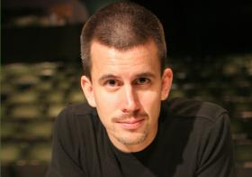 MSU Director of Orchestras, Kevin Noe