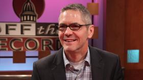 Mark Schauer, Democrat, appearing on Off the Record with Tim Skubick.