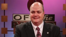 John Nixon, State Budget Director, appearing on Off the Record with Tim Skubick.