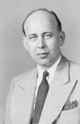 State Senator Warren Hooper was not opposed to bribery before he was gunned down while driving from Lansing to Albion in 1945.