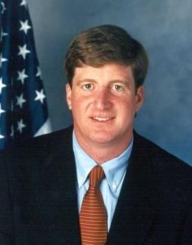Suffering from bipolar disorder himself, former Congressman Patrick Kennedy is a strong advocate for changing the way we do mental health care.