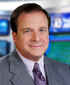 Andy Provenzano delivers the weather forecast for News 10 weeknights at 5, 6 and 11pm.