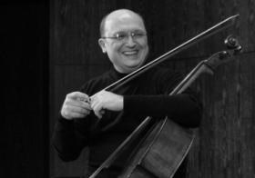 Suren Bagratuni, a professor of cello with the MSU College of Music, is the organizer of the Cello Plus music festival.
