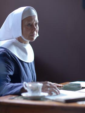 Jenny Agutter as Sister Juliane