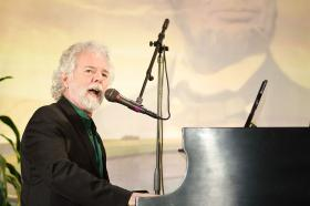 Known for his music and keyboard work, Chuck Leavell  will join the Rolling Stones on this years 50 & Counting Tour.