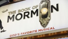 The Book of Mormon is a musical about a pair of young Mormon missionaries sent to Uganda.