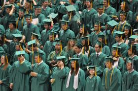 Glazer argues that liberal arts education is more valuable than specific job training.