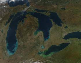 The recent meeting of the Great Lakes Advisory Board focused on priorities for the next four years of Great Lakes restoration.