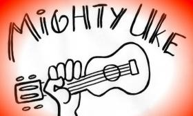 Mighty Uke Day III is Friday and Saturday in Old Town Lansing
