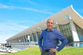 """""""10 Buildings"""" host Geoffrey Baer explores the often unknown effects of the architecture around us."""