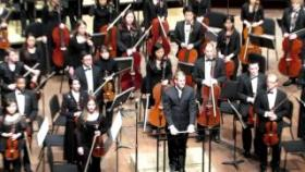 MSU Symphony and Kevin Noe