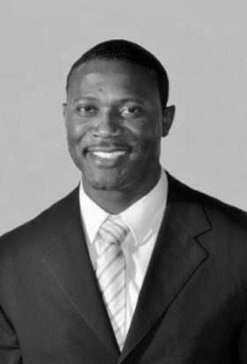 Muhsin Muhammad was inducted into the Hall of Fame in 2012. The Waverly High School athlete holds the record for the  longest touchdown reception in a Super Bowl.