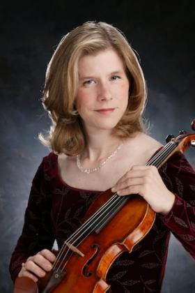 Kathryn Votapek is a faculty member at the University of Michigan School of Music, Theater and Dance.