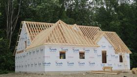 Wages for contracting and home construction jobs are expected to rise because of the high demand for workers.