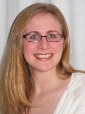 Carrie Shrier