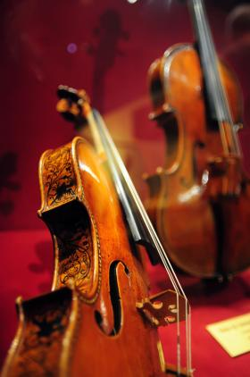 The Mason Orchestral Society, founded in 1975, also works to provide scholarships for student musicians.
