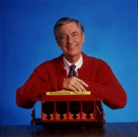 Fred Rogers also has resources available for families with grieving children.
