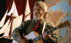 Lee Murdock will be at the Great Lakes Folk Festival in East Lansing this weekend.