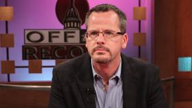 Todd Courser, Tea Party appearing on Off the Record with Tim Skubick.
