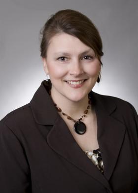 Second Ward Councilwoman Tina Houghton