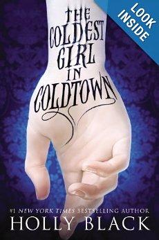 Our book reviewer Scott Southard deconstructs 'The Coldest Girl in Coldtown' by Holly Black.