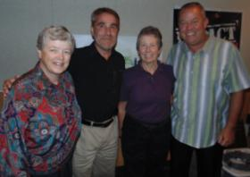 L to R: Simon, Kovan, Carter, Hollis