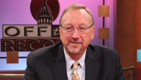 Saul Anuzis, Coast to Coast Strategies, appearing on Off the Record with Tim Skubick.