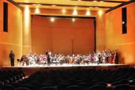 The Fairchild Theater at Michigan State University has recently undergone a major acoustic overhaul.