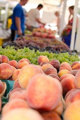 According to the website of the Northwest Michigan Council of Governments, food innovation districts are local support systems of food-oriented business, services and community activities.