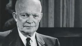 Portrait: Eisenhower