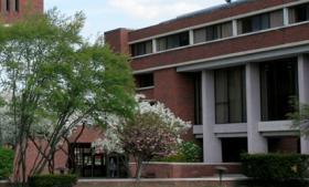 Kettering University in Flint