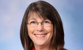 Rep. Theresa Abed (D-Grand Ledge)