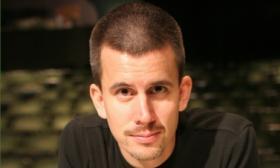 MSU Director of Orchestras Kevin Noe.