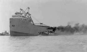 The steamer Carl D. Bradley sank 55 years ago today.