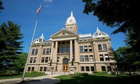 Legislation introduced by Sen. Rick Jones (R-Grand Ledge) would move the Court of Claims from Ingham County to the Michigan Court of Appeals.