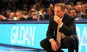Coach Tom Izzo has assembled a team that many experts expect to compete for a championship.