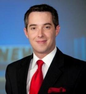 WLNS-TV news anchor Evan Pinsonnault will host a new TV variety show in early 2014.