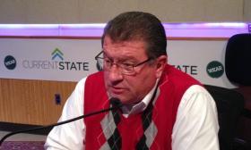 Michigan Department of Civil Rights executive director Matt Wesaw