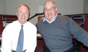 Keith Creagh, Kirk Heinze