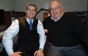 Dan Wyant, Kirk Heinze