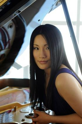 Xiayin Wang plays Gershwin's Concerto in F on this week's What's New on WKAR