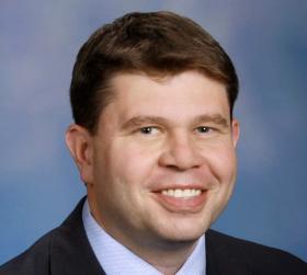 State Representative Brandon Dillon