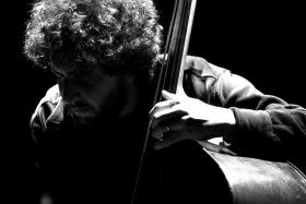 Omer Avital will be at the Wharton Center for Performing Arts in East Lansing on February 12.