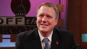 Rep. Aric Nesbitt, appearing on Off The Record with Tim Skubick.