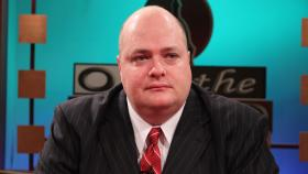 John Nixon, appearing on Off The Record with Tim Skubick.